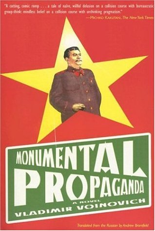 Monumental Propaganda  N/A edition cover