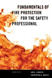 Fundamentals of Fire Protection for the Safety Professional  2nd 2014 (Revised) edition cover