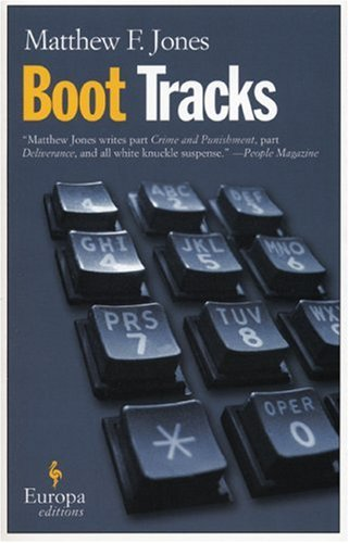 Boot Tracks  N/A edition cover