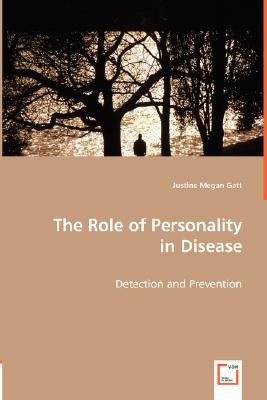 Role of Personality in Disease  N/A 9783836475112 Front Cover