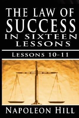 Law of Success Volume X Xi Pleasing per  N/A 9789562912112 Front Cover