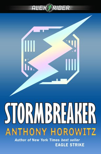Stormbreaker   2006 edition cover