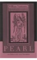 Pearl An Edition with Verse Translation  1995 edition cover
