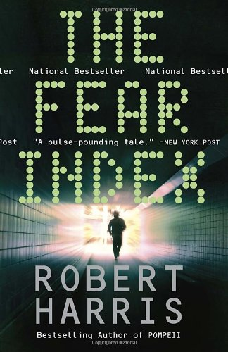 Fear Index   2012 edition cover
