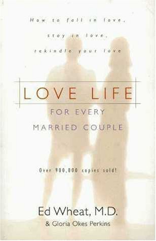 Love Life for Every Married Couple How to Fall in Love, Stay in Love, Rekindle Your Love  1980 edition cover