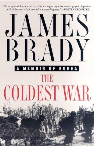 Coldest War A Memoir of Korea 5th (Revised) edition cover