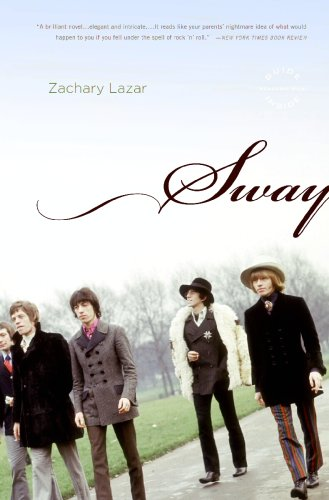 Sway  N/A edition cover