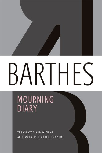 Mourning Diary  N/A edition cover