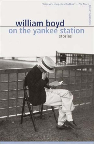 On the Yankee Station Stories  2001 9780375705113 Front Cover