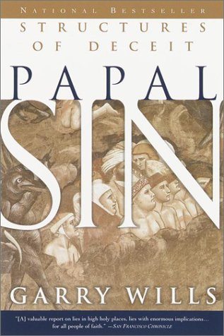 Papal Sin Structures of Deceit  2000 (Reprint) edition cover