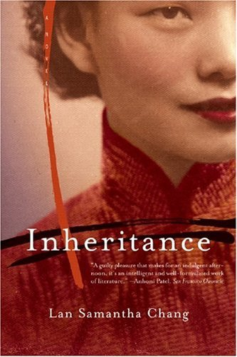 Inheritance  N/A edition cover