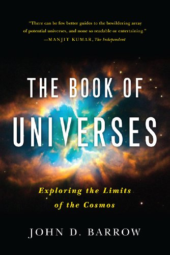 Book of Universes Exploring the Limits of the Cosmos N/A edition cover