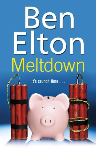 Meltdown   2010 9780552775113 Front Cover