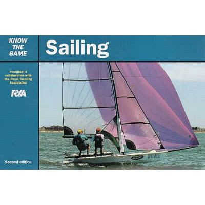 Sailing (Know the Game) N/A edition cover