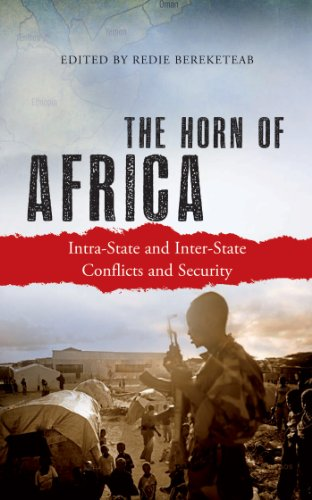 Horn of Africa Intra-State and Inter-State Conflicts and Security  2013 9780745333113 Front Cover