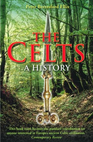 Celts A History  2004 edition cover