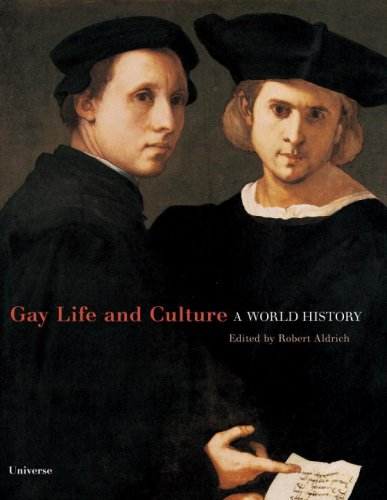 Gay Life and Culture A World History  2006 edition cover