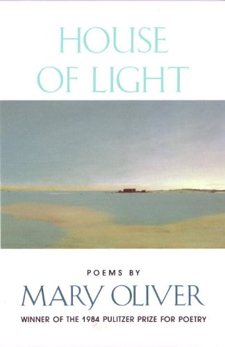 House of Light  1992 (Reprint) edition cover