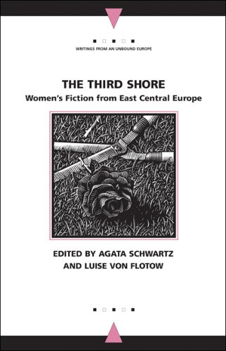 Third Shore Women's Fiction from East Central Europe  2005 edition cover