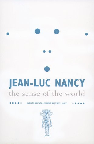 Sense of the World   1997 edition cover