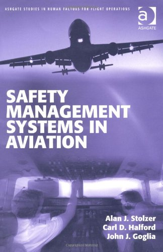 Safety Management Systems in Aviation   2010 edition cover