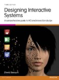 Designing Interactive Systems A Comprehensive Guide to HCI, UX and Interaction Design 3rd 2014 edition cover