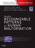 Smith's Recognizable Patterns of Human Malformation Expert Consult - Online and Print 7th 2013 edition cover