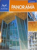 Panorama 4e Lab Manual  4th (Revised) edition cover