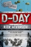 D-Day The Invasion of Normandy 1944  2014 edition cover