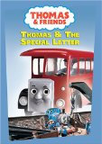 Thomas & Friends: Thomas & the Special Letter System.Collections.Generic.List`1[System.String] artwork