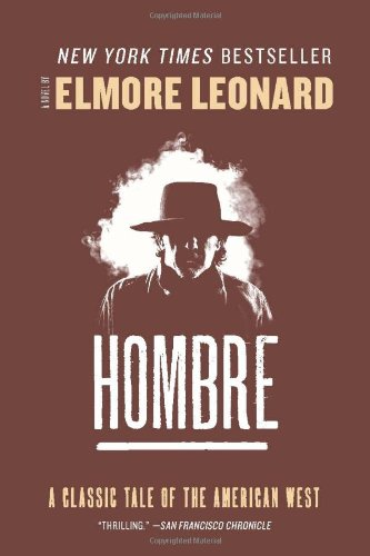 Hombre  N/A edition cover
