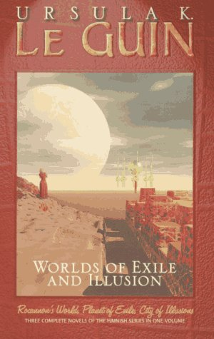 Worlds of Exile and Illusion  Revised edition cover
