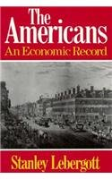 Americans An Economic Record  1984 edition cover