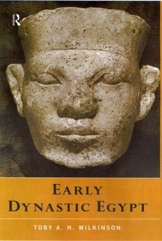 Early Dynastic Egypt   2001 edition cover