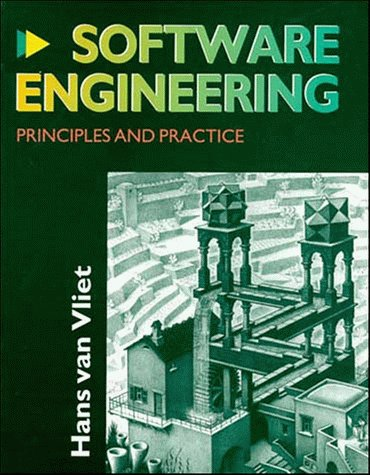 Software Engineering Principles and Practice  1993 9780471936114 Front Cover