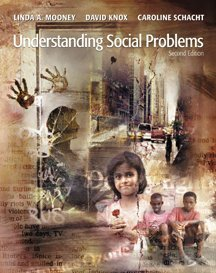 Understanding Social Problems  2nd 2000 9780534565114 Front Cover