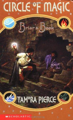 Briar's Book   1999 edition cover