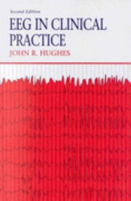 EEG in Clinical Practice  2nd 1994 (Revised) 9780750695114 Front Cover