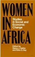 Women in Africa Studies in Social and Economic Change  1976 edition cover