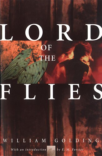 Lord of the Flies  N/A edition cover