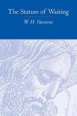 Stature of Waiting   2006 edition cover