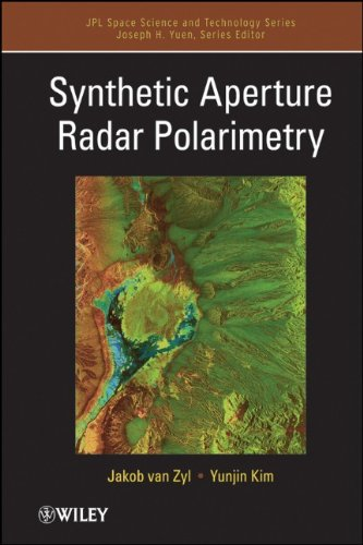 Synthetic Aperture Radar Polarimetry   2011 9781118115114 Front Cover
