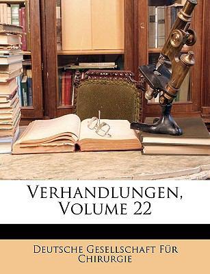 Verhandlungen N/A edition cover
