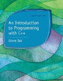 An Introduction to Programming With C++:   2015 edition cover