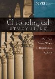 Chronological Study Bible   2014 9781401680114 Front Cover