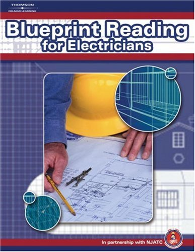 Blueprint Reading for Electricians   2005 edition cover
