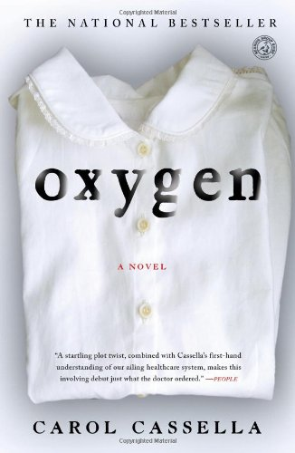 Oxygen   2009 edition cover