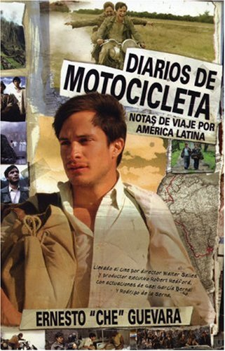 Motorcycle Diaries   2004 (Revised) 9781920888114 Front Cover
