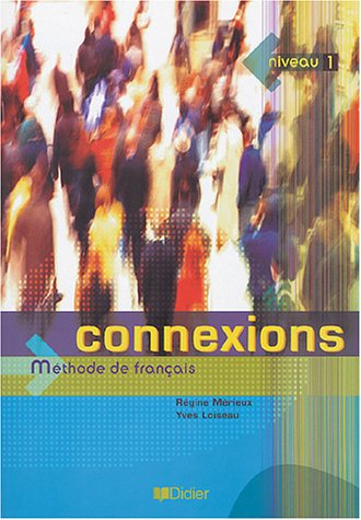 CONNEXIONS LEVEL 1 N/A edition cover