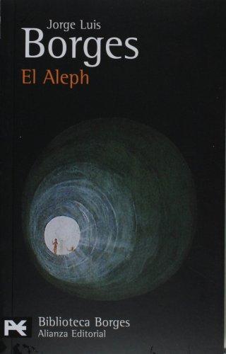 Aleph  17th 1997 edition cover